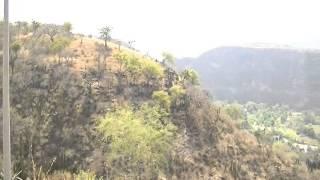 Paisajes de Nuevo Perempitz Mpio de Zapotitlan de Vadillo 2015