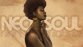 ⌚ 1 HOUR of NEO SOUL Instrumental Music (Relaxing / Calming / Chill) LONG MIX