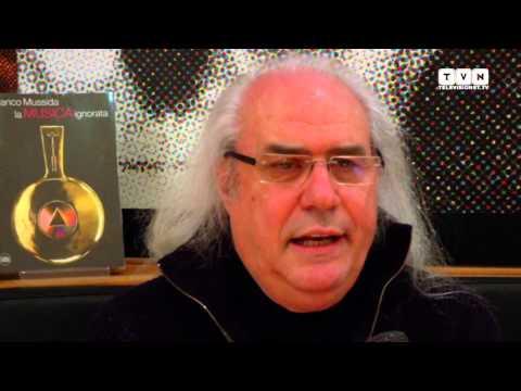 La musica ignorata - Franco Mussida racconta il potere universale della musica