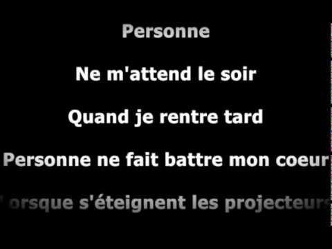 Je m'appelle Hélène (罌Sue cover) - YouTube