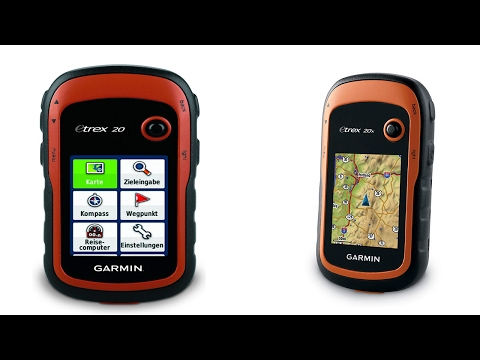 Best Cheap Handheld Gps 2018