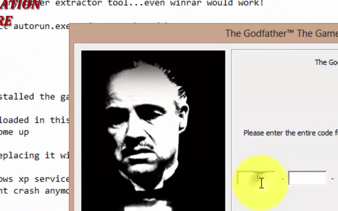 How to download godfather 1 for pc highly compressed || in hindi.
