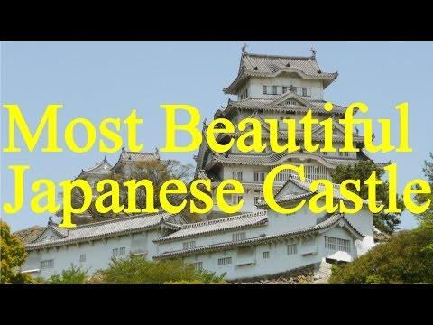 Himeji Castle Under Restoration (修復中だったよ姫路城) 【JAPAN TRAVEL GUIDE】