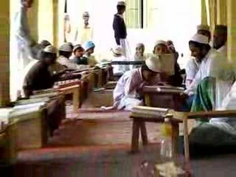 Islamic School - Madrasa in Mysore
