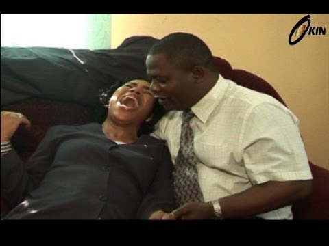 Download Omojojuola - Yoruba Nollywood Movie starring Faithia Balogun