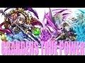 Brave Frontier {JAPAN} | Episode #7: Grahden's True Power!