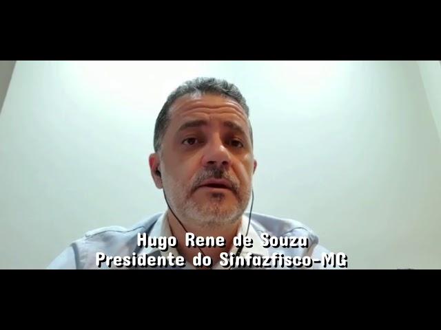Chapa SINFAZFISCO em 1º Lugar é eleita para o triênio 2021/2023