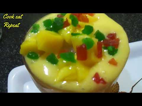 Party Fruit Punch For Kids | Fruit Punch Recipe | Mix Fruits Punch Recipe | Mixed Fruits Juice