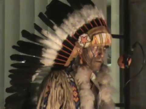 rare native indian song video