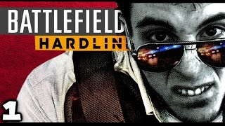 A Rookie Mistake (Battlefield Hardline Campaign - Part 1)
