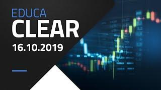 🔵 SALA AO VIVO - EducaClear - 16/10/2019
