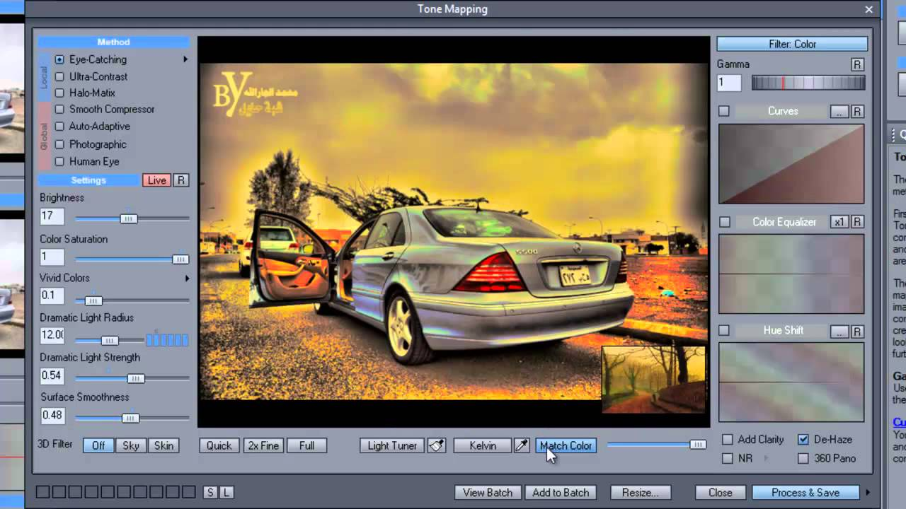 Mediachance dynamic photo hdr v4.65 retail fosi released jan. 4 2017