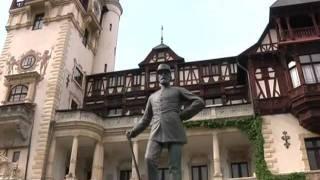 #242. ГИС-Туризм. Замок графа Дракулы(Мало кто знает, что замок Бран, сегодня именуемый как замок Дракулы на самом деле никогда не являлся местом..., 2011-07-12T08:20:34.000Z)