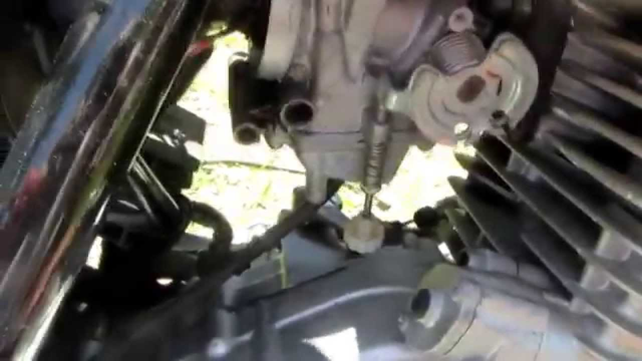 suzuki 250 won t start carburetor problem r r carb [ 1280 x 720 Pixel ]