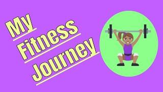 My Fitness Journey Day 3 - Week 1