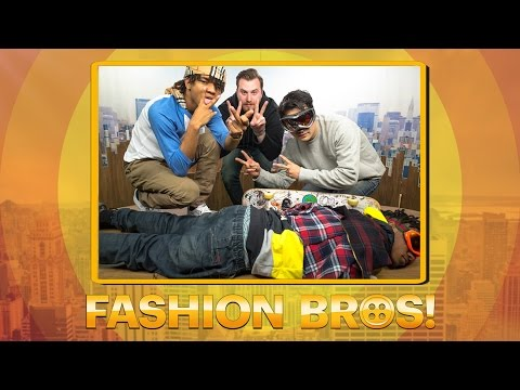 Rae Sremmurd: Unlocking the Swag & Living The SremmLife | Fashion Bros On Complex