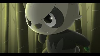 How to get Pancham + Eevee Breeding! | Roblox~Pokemon Brick Bronze