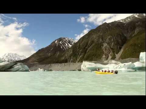 Glacier Explorers - Aoraki / Mount Cook