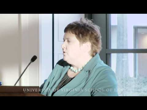 """""""Bending Toward Justice: The Struggle for Civil Rights Today,"""" with Mary Bauer '90"""