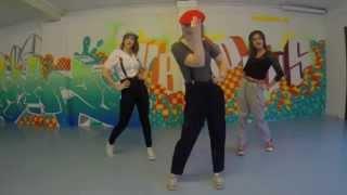 Come Get It Bae // Pharell Williams // Choreo