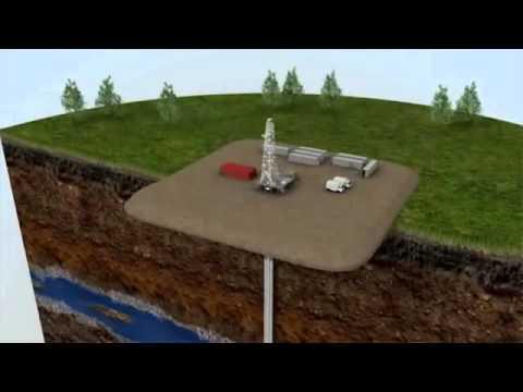 CV Indonesia Drilling - Animasi Teknik Pengeboran Minyak Bumi Dan Gas Alam