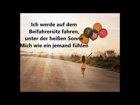 Shotgun Text Deutsch