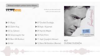 Emre Altuğ -  Dudak Dudağa (Official Audio)