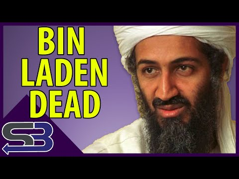 The Death Of Bin Laden And The Birth Of ISIS
