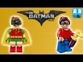 The LEGO Batman Movie Game - Robin and Dick Grayson Part 12