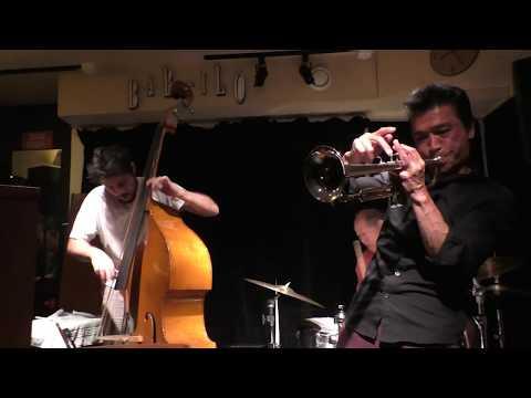 Eric Zinman / Claude Parle / Kei Yoshida / Yoram Rosilio / Makoto Sato au Bab-Ilo - 1/06/2017
