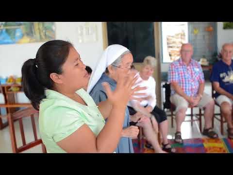 Global Hand Charity Inc Corporate Video - Rtns