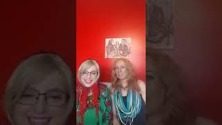 Cultura e humor com a Terezinha polaca e com a polaca de Cracovia - live nr 3
