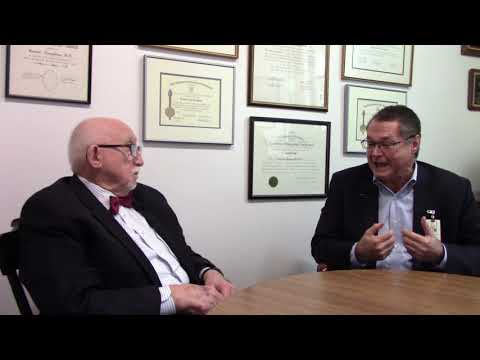 Inflammation, Neural Function and ME/CFS Ronald G. Tompkins, M.D., Sc.D. | Ep 103