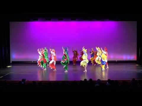 Mountain View Adults Class - 2015 Summer Dance Off