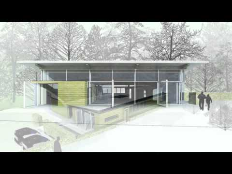 Dartmoor Eco House – Shape Architecture London