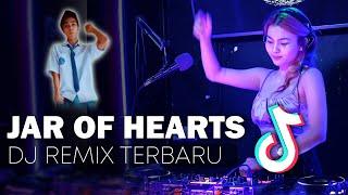 DJ Jar Of Hearts TikTok Viral Terbaru 2021 Full Bass | DJ Jar Of Hearts Versi Slow