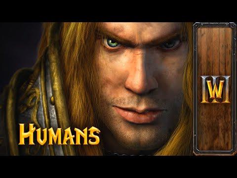 Warcraft III - Music & Ambience - Humans