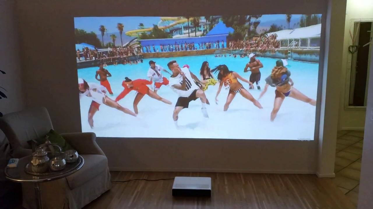 Xiaomi wemax projector price in india