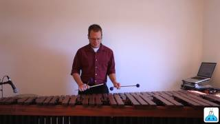 Sweet Child of Mine Marimba Looping Fun