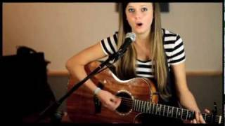 The Story of Us - Taylor Swift (Cover by Tiffany Alvord)