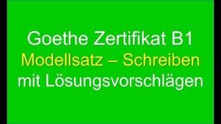 German Exercises B1 Grenzenlosci Thewikihow