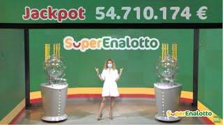 Concorso 58/20, combinazione: 14, 35, 41, 51, 84, 85 jolly 78, superstar 49scopri se hai vinto! http://bit.ly/mdizozconsulta l'archivio estrazioni: http://bi...