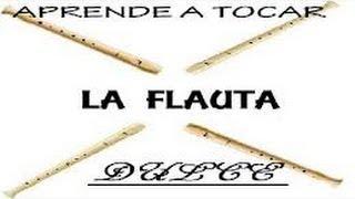 Aprende a tocar la flauta dulce. Canción de los suscriptores | Mago de Oz - Fiesta Pagana