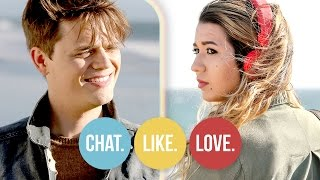 GOING THE DISTANCE | CHAT LIKE LOVE  EPISODE 10