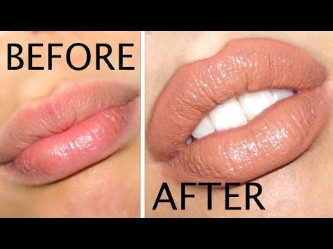 how-to-make-your-lips-look-bigger-in-5-minutes!!!