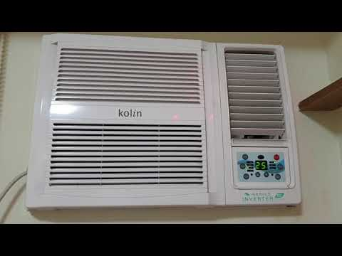 Kolin Aircon Rattling Noise Issue 1