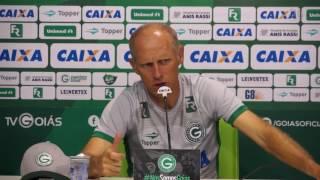 Copa do Brasil Sub 19: Goiás vence o Atlético Paranaense na Serrinha