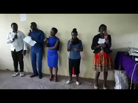 Mercy Masika - Mwema (Cover by Shammah Band)