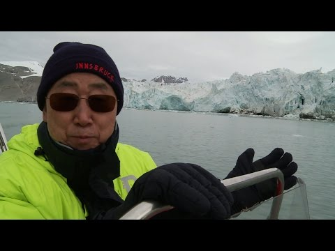 Secretary-General travels to the Arctic