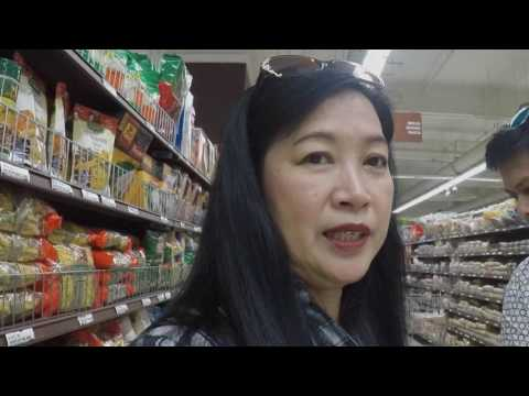 ICM In Preparation For Sandugo 2017! -- Nangulit sa ICM Supermarket sa Tagbilaran City